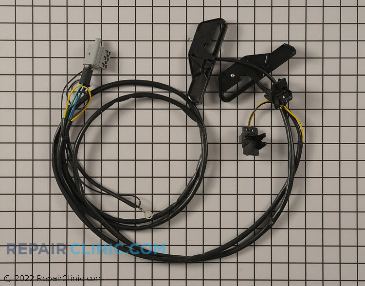 Wire Harness 1768430 Alternate Product View