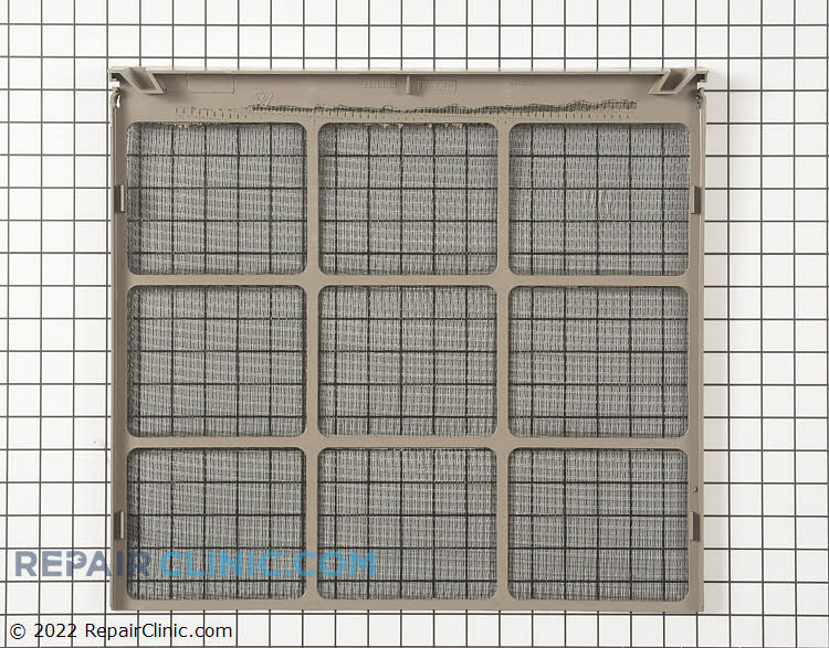 Air Filter 13801040 Alternate Product View