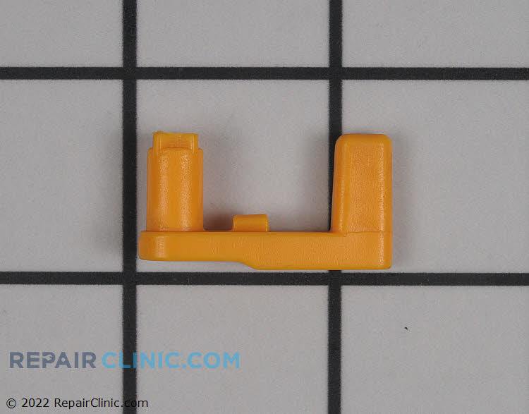 Choke Lever 521807001 Alternate Product View