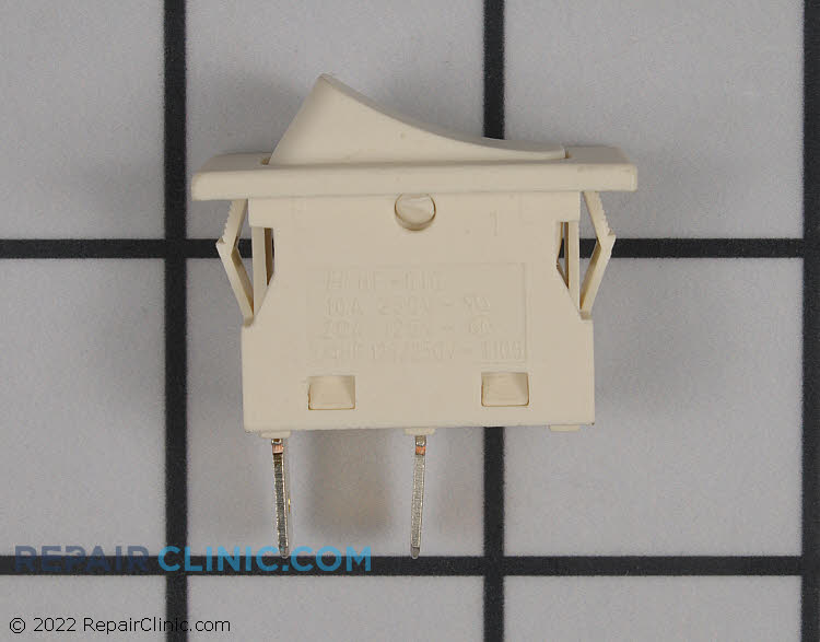 Rocker Switch 17476000000046 Alternate Product View
