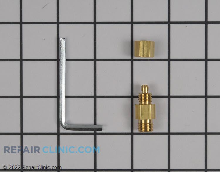 Valve DA99-00240A Alternate Product View