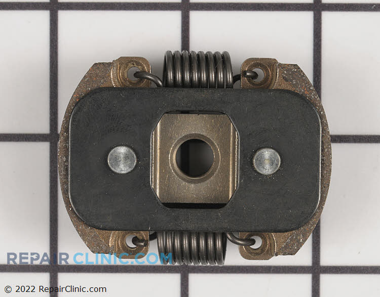 Clutch 17500056831 Alternate Product View