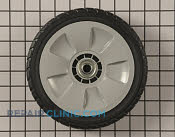 Rear Wheel - Part # 2705305 Mfg Part # 42710-VE2-M01ZE