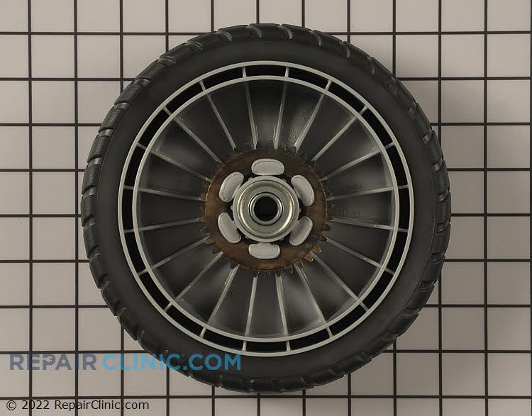 Rear Wheel 42710-VE2-M01ZE Alternate Product View