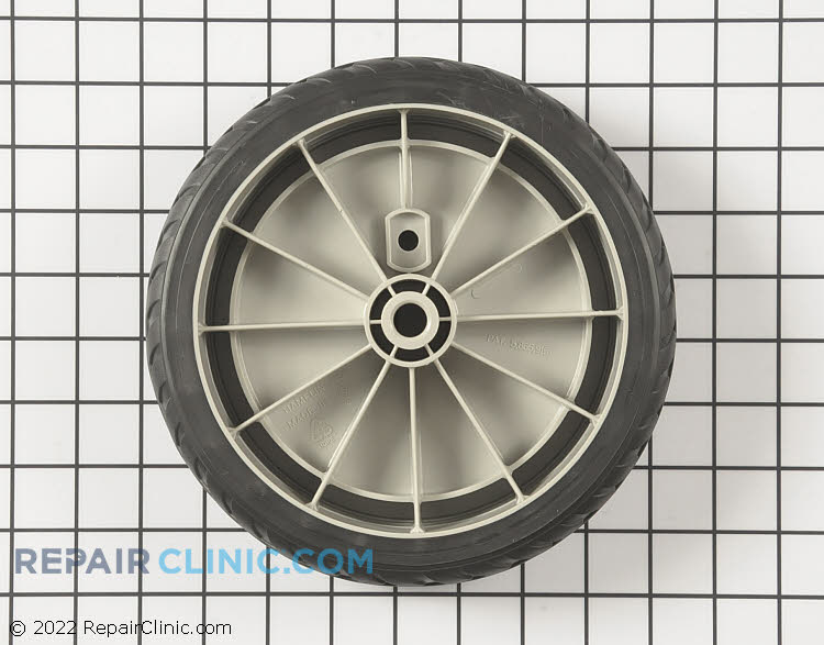 Wheel 734-1826 Alternate Product View