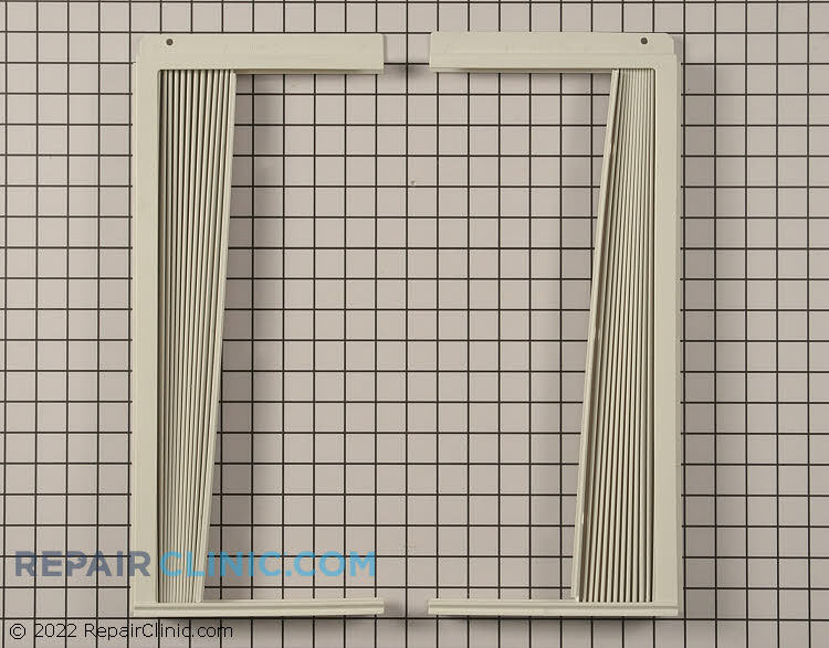 Curtain & Accordian WJ71X10527      Alternate Product View