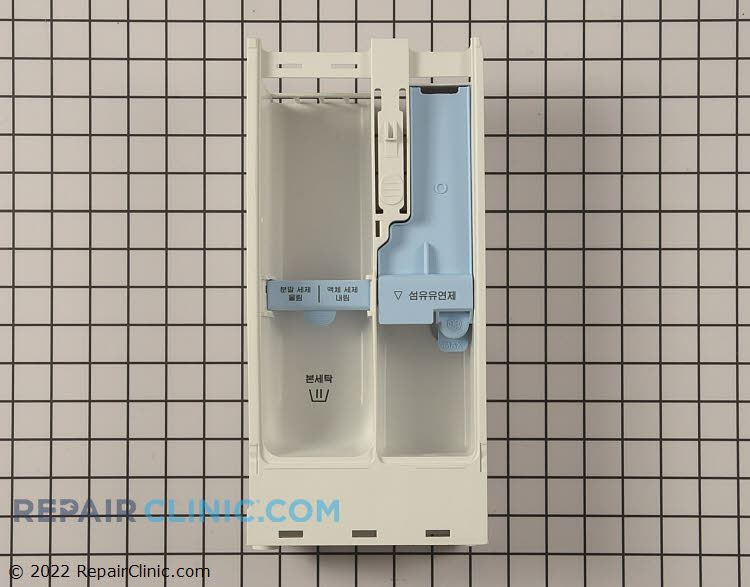 Drawer DC97-08774B Alternate Product View