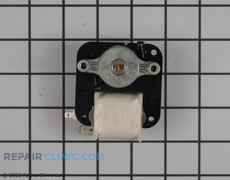 Evaporator Fan Motor WP69106-2 Alternate Product View
