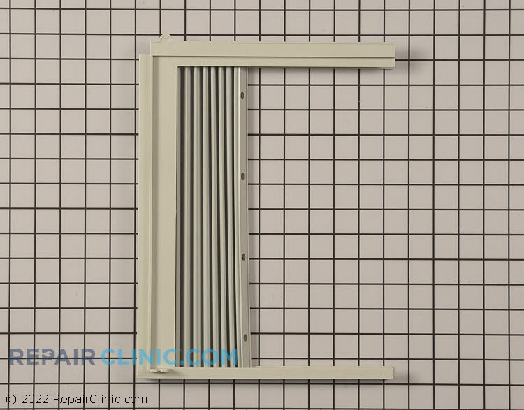 Window Side Curtain and Frame WJ69X175        Alternate Product View