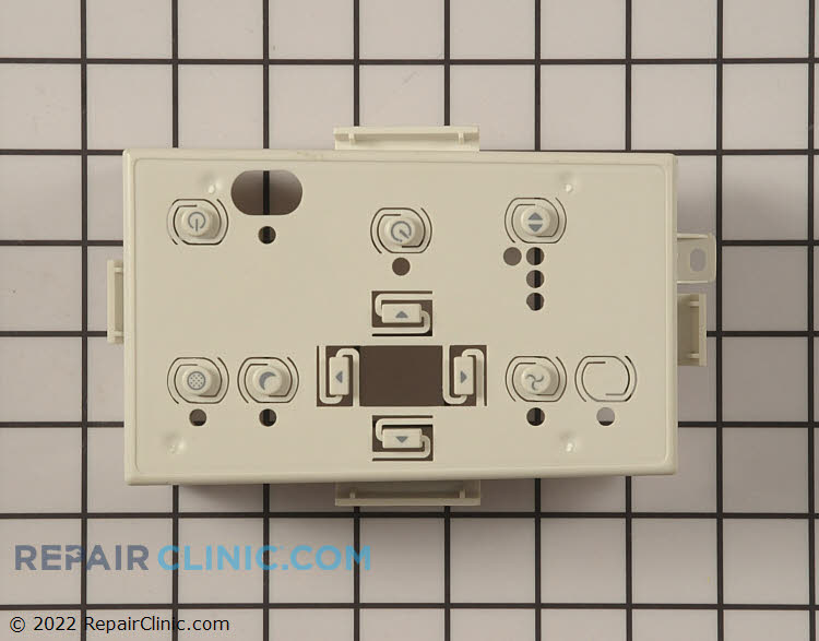 Control Panel 5304459604      Alternate Product View