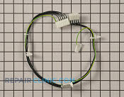 Wire Harness WPW10201879 01591414 maytag washing machine wire, receptacle & wire connector parts  at mifinder.co