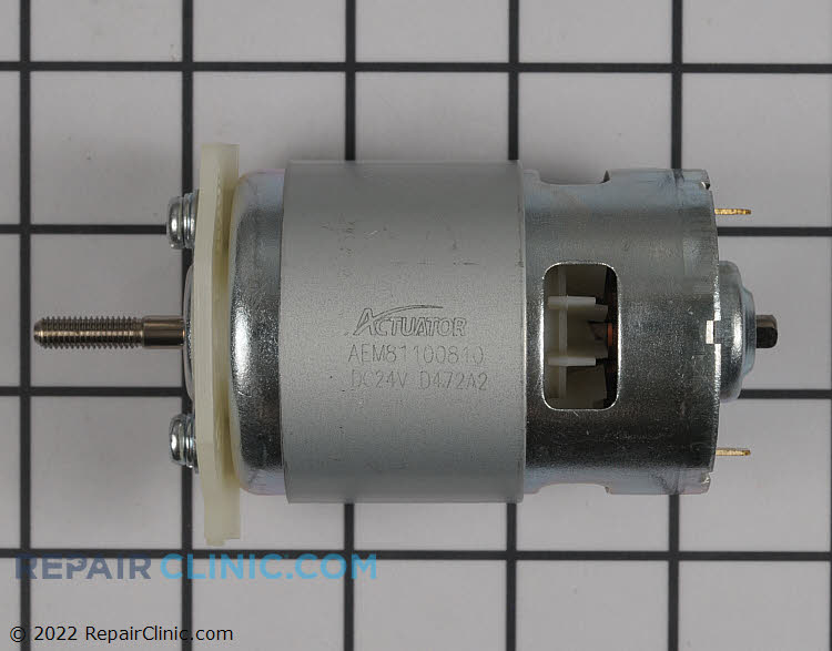 Drive Motor 31101517G Alternate Product View