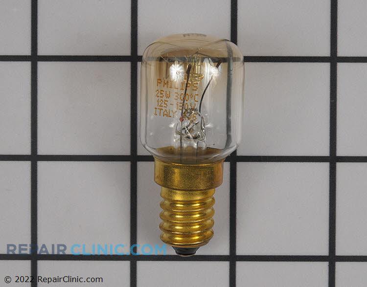 light bulb part mfg part wpw10412711