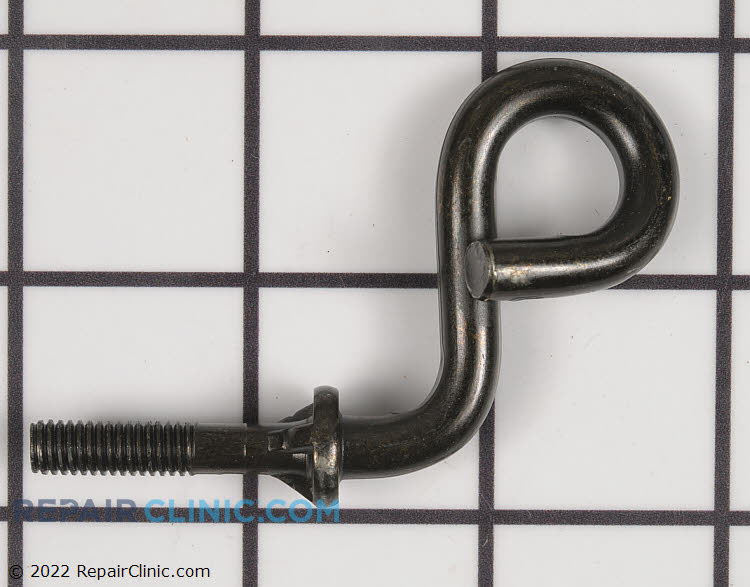 Rope Guide 28475-VE1-T00 Alternate Product View
