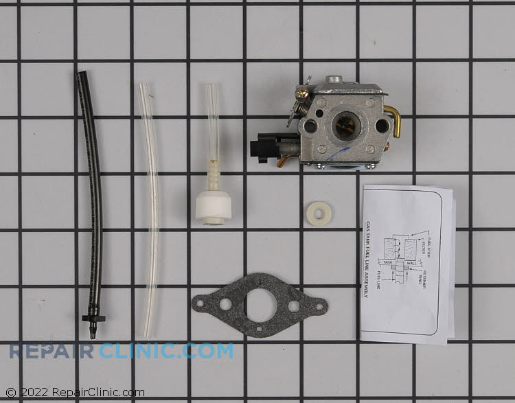 Carburetor 753-04320 Alternate Product View