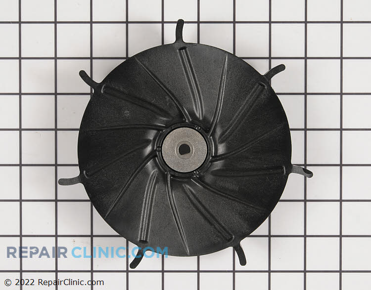 Fan Blade 576162901 Alternate Product View