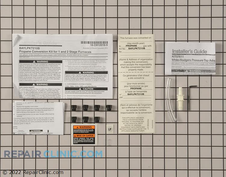 Tempstar Smartcomfort 2018 Owners Manual