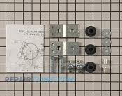 Installation Kit - Part # 2552250 Mfg Part # MNT00533