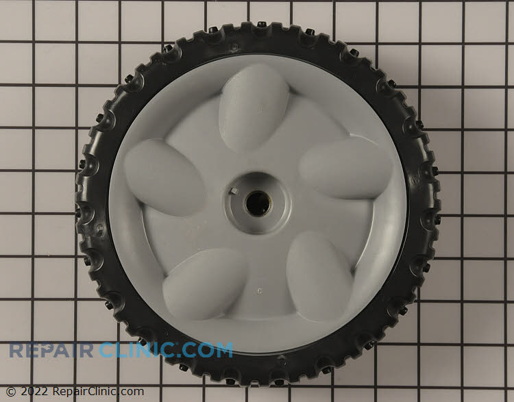 Wheel Assembly 119-0321 Alternate Product View