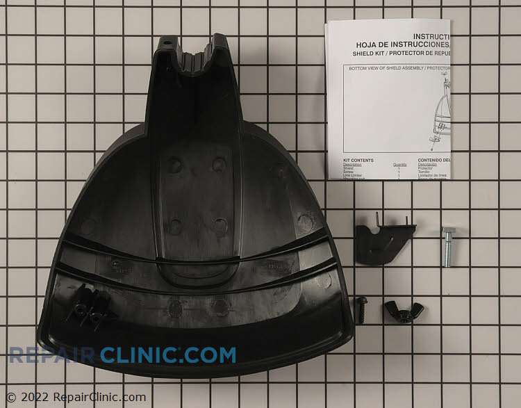 Guard 530071824 Alternate Product View