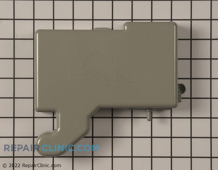 Hinge Cover MCK66843102 Alternate Product View