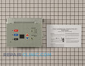 Touchpad and Control Panel - Part # 2646367 Mfg Part # RSKP0005
