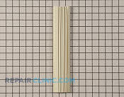Window Side Curtain - Part # 4814050 Mfg Part # WJ86X23745