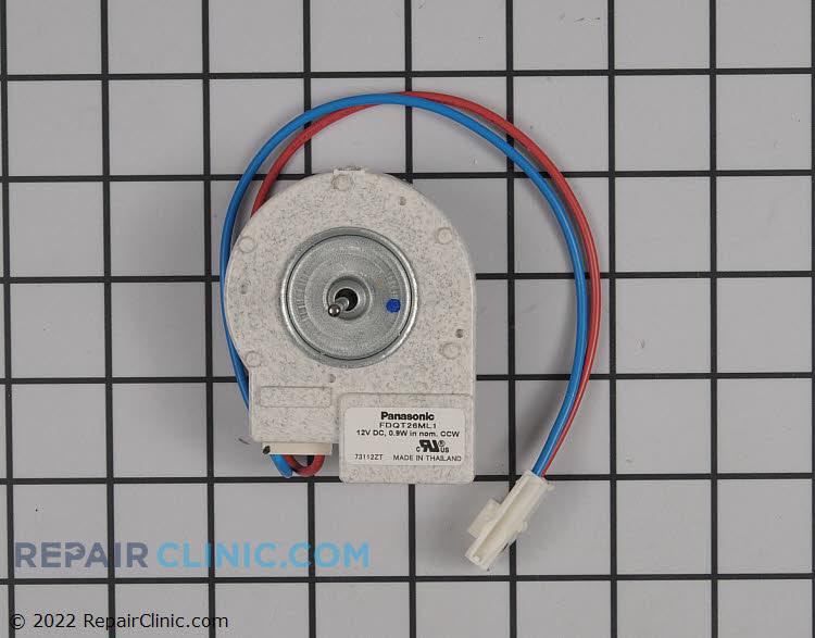 Fan Motor 890011245 Alternate Product View
