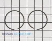Piston Ring Set - Part # 1856072 Mfg Part # 679252