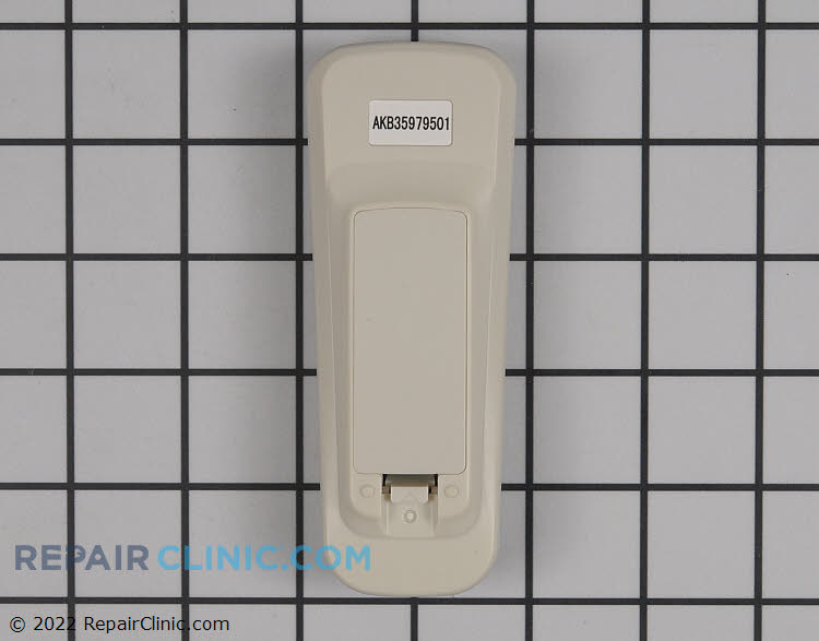 Remote Control AKB35979501     Alternate Product View
