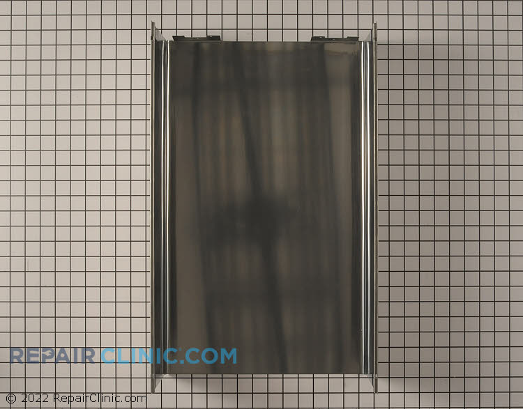 Duct Assembly WPW10351830 Alternate Product View