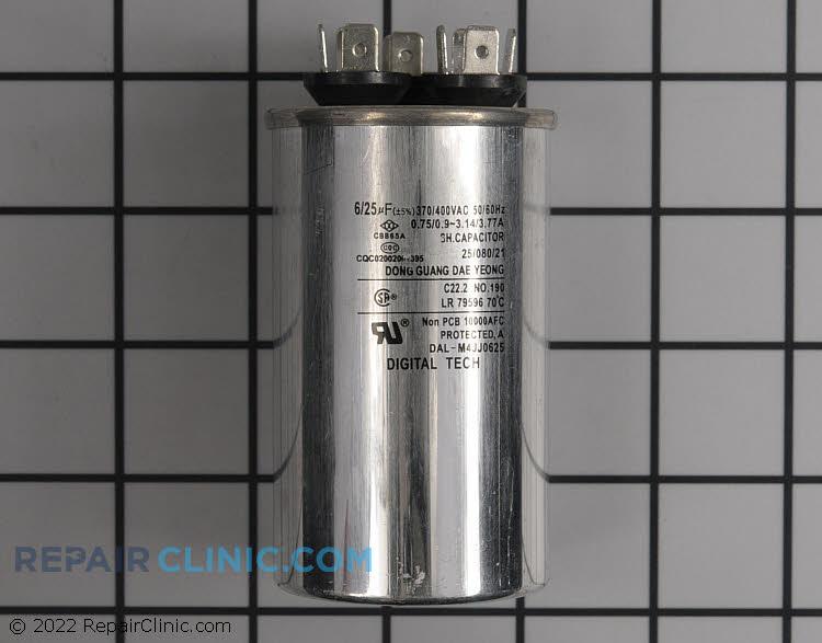 Dual Run Capacitor EAE51432202 Alternate Product View