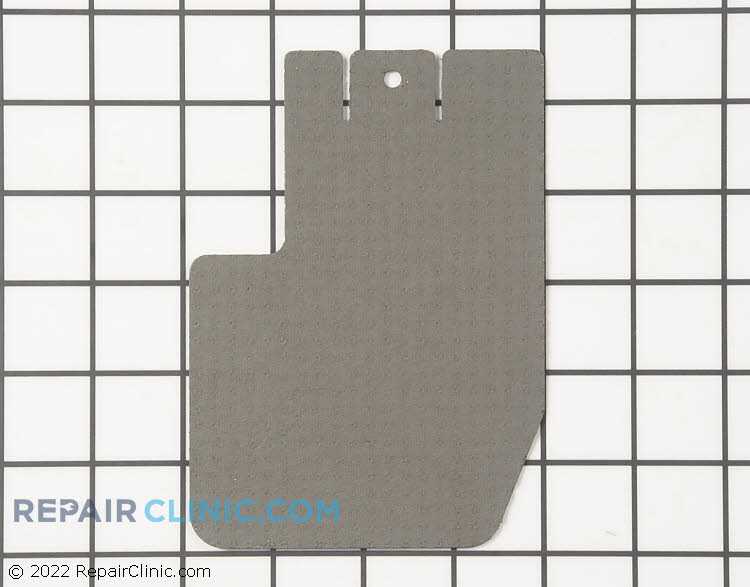 Heat Shield 791-182356 Alternate Product View
