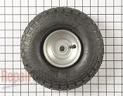 Wheel - Part # 4454624 Mfg Part # 8.754-186.0
