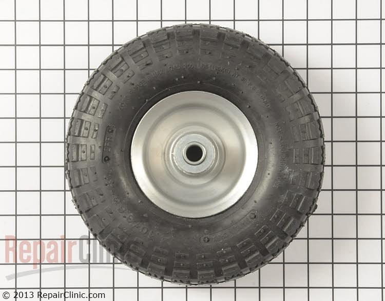 Wheel 8.754-186.0 Alternate Product View