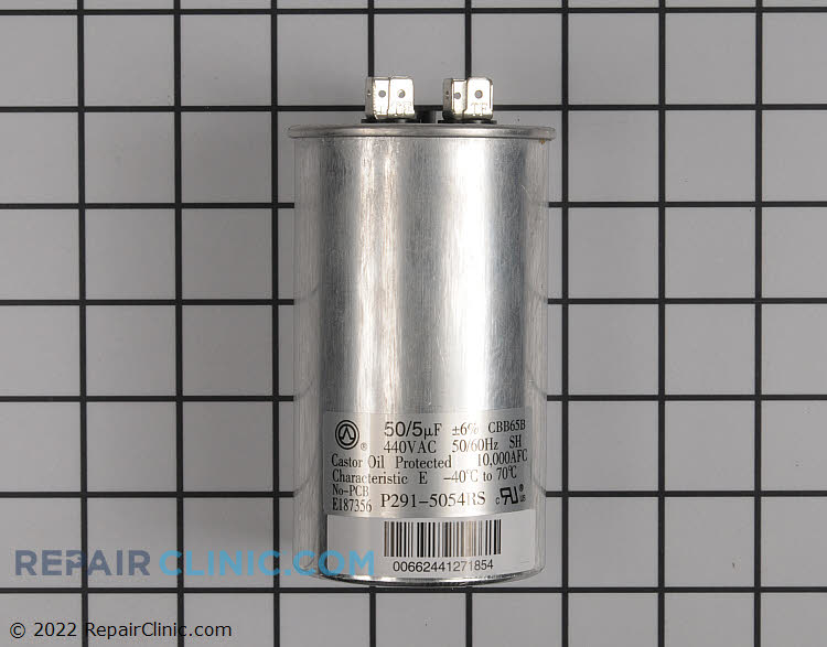 Dual Run Capacitor P291-5054RS Alternate Product View