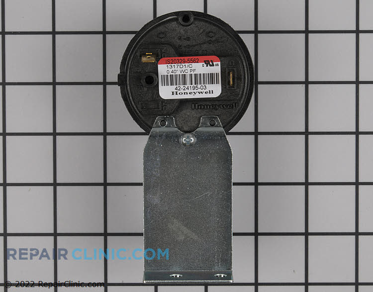 Pressure Switch 42-24195-03 Alternate Product View