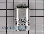 Run Capacitor - Part # 2386466 Mfg Part # P291-0753