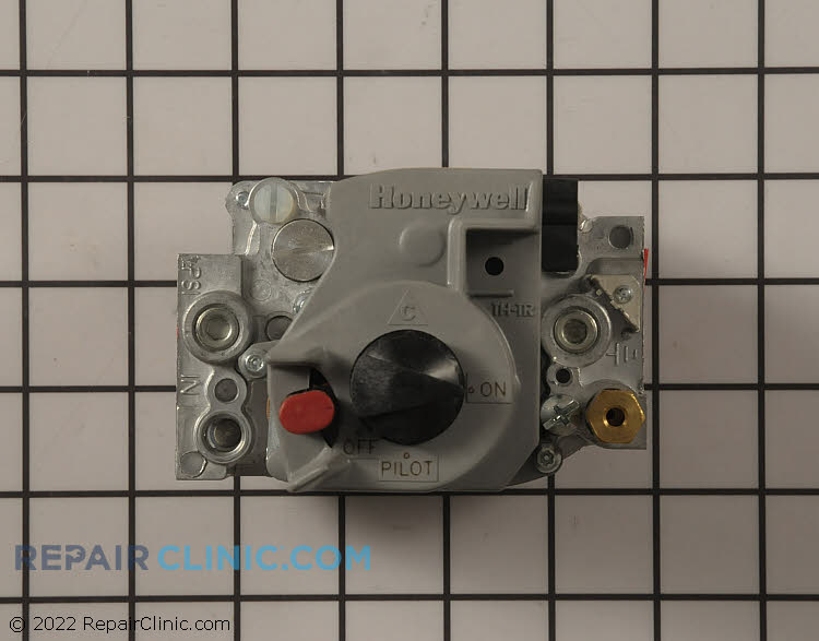 Gas Valve Assembly 60-22174-02 Alternate Product View