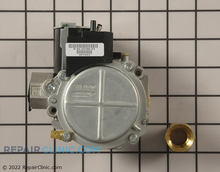 Gas Valve Assembly 60-24180-81 Alternate Product View