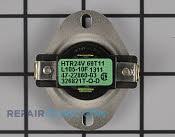 Thermostat - Part # 2637997 Mfg Part # 47-22860-03