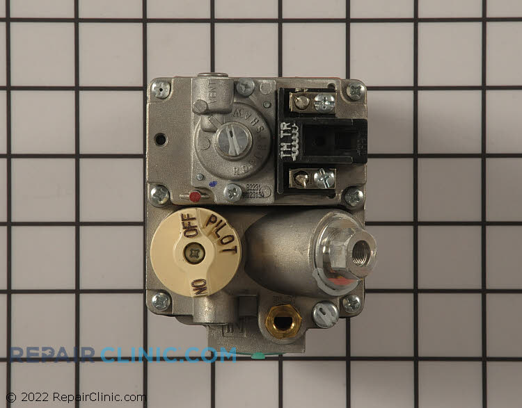 Gas Valve Assembly 60-18556-86 Alternate Product View