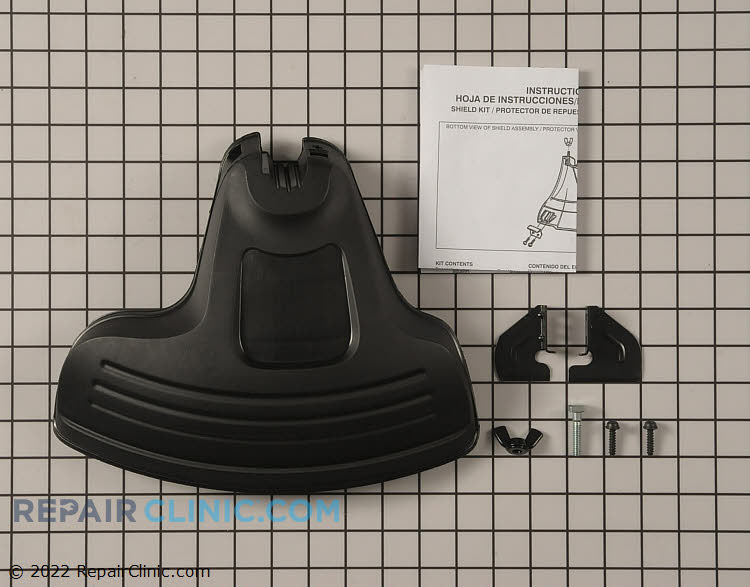 Guard 545003325 Alternate Product View