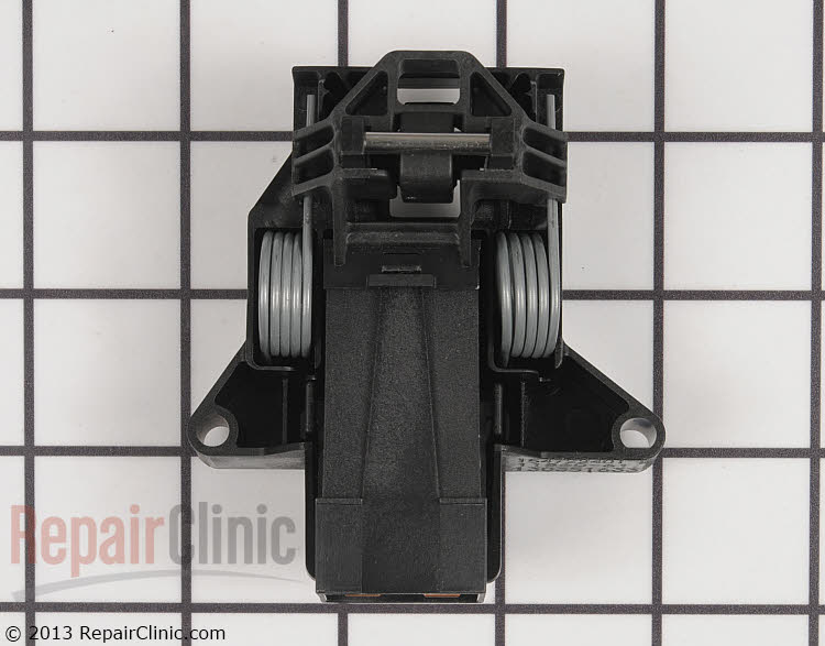 Door Latch 154722401 Alternate Product View