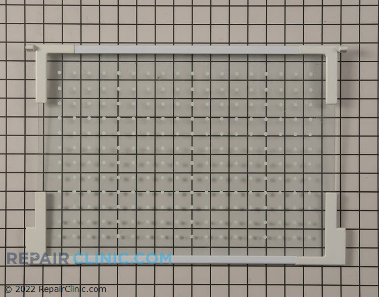 Glass Shelf RF-6350-277     Alternate Product View