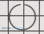 Piston Ring - Part # 1994193 Mfg Part # 545160401