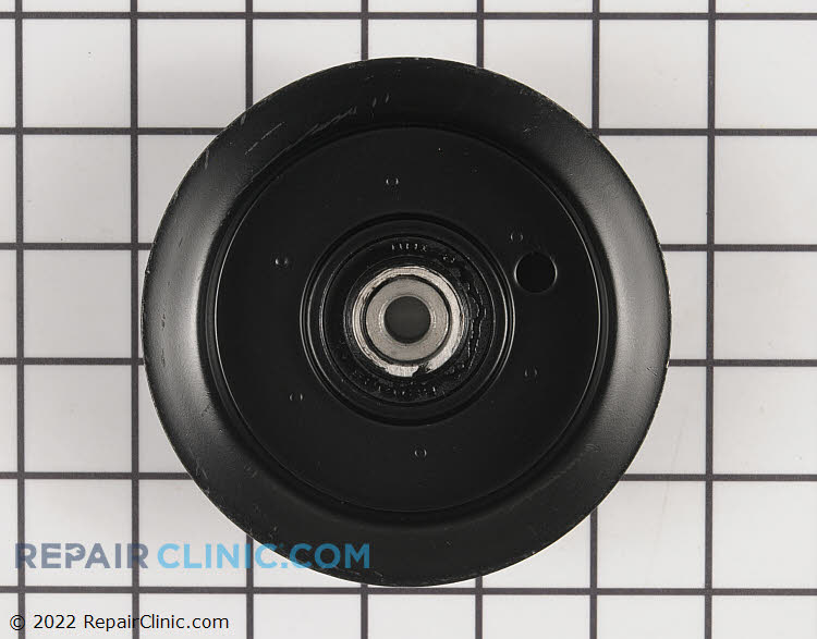 Flat Idler Pulley 88-5630 Alternate Product View