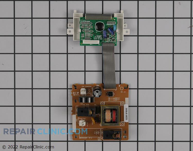 Main Control Board CPWBFB030MRU0 Alternate Product View