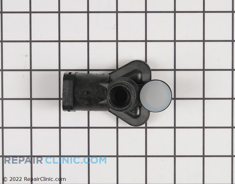 Pump Housing 9.001-219.0     Alternate Product View