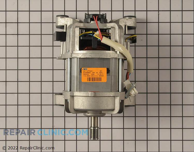 Drive Motor 8088099 Alternate Product View